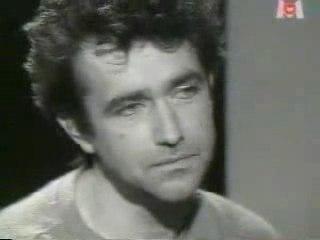 Jean-Louis Murat à FREQUENSTAR (1990)