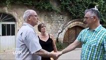 Pourquoi chercher plus loin Châteaux de Bourgogne