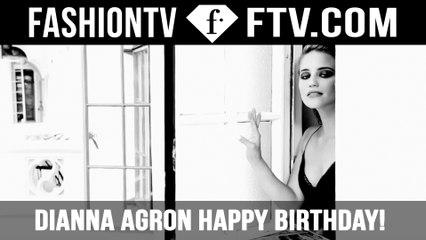 Dianna Agron Happy Birthday!   FTV.com