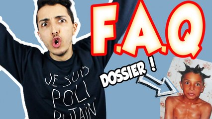 TOONY - F.A.Q + GROS DOSSIER !