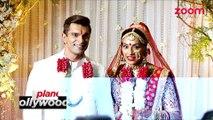 What does Salman Khan wish for Bipasha Basu & Karan Singh Grover - Bollywood News