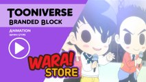 Wara Store Ep07 - Privacy of a pop star