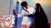 DRUNK Raman & Ishita Gets LOCKED In Lift | Yeh Hai Mohabbatein | 03rd May Episode