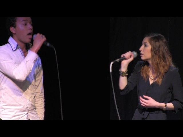 Laurine & Florian
