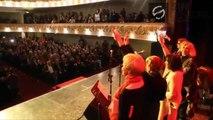 Ohhh... vamos a Volver _ - en el Teatro Roma de Avellaneda