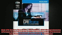 READ PDF DOWNLOAD   Bisk CPA Review Regulation 43rd Edition 2014 Comprehensive CPA Exam Review Regulation READ ONLINE