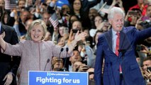 What role would Bill play in a Hillary Clinton administration?
