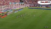 Fecha 4 - torneo final - San Lorenzo 2 - River 0