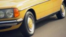 Mercedes-Benz E-Class - Feature