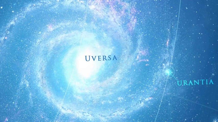 Dieu nous enseigne à propos des Univers, vidéo + descriptif