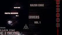 Razor Edge - We R Hardcore