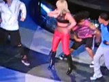 """BRITNEY SPEARS CONCERT """"BABY ONE MORE TIME"""" @ STAPLES CENTER 9/23/09"""