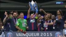 Coupe de France, OM-PSG : le teaser de la finale 2016 !
