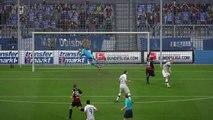 Let's Play FIFA 16 Karrieremodus #32 - MSV DUISBURG - 28.SPIELTAG: MSV DUISBURG - FSV Frankfurt