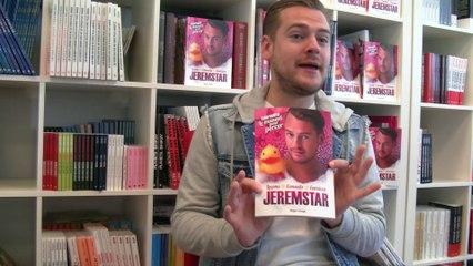 Jeremstar en interview pour la sortie de son livre sur la télé-réalité