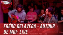 Fréro Delavega - Autour de moi - Live - C'Cauet sur NRJ