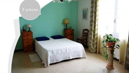 A vendre - Maison/villa - Vidauban (83550) - 5 pièces - 135m²