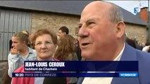 19/20 France 3 Pays de Corrèze - 10 octobre 2014
