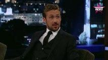 Ryan Gosling délaissé par son père pendant son enfance, il se confie ! (vidéo)
