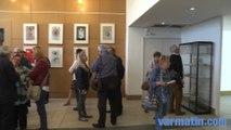 Exposition Olive Tamari à Toulon
