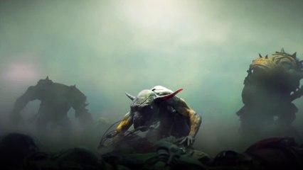 Dawn of War III Announcement Trailer