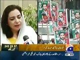 PTI member spoke no respect for women Tabdeli tabdeel pakistan PTI jalsa Violence against women no respect for girls PTI