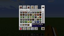 Minecraft Tutorial - Automatic Cow Cooker - Leather Farm - Steak Farm - Compact(Minecraft 1.9+)