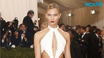 What Did Karlie Kloss Do To Her Met Gala Gown?