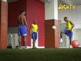 Nike 3 brasilians fr high