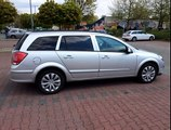 Opel Astra 1.9 CDTI Caravan DPF / KLIMATRONIK 2005/11 Berlin