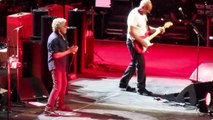 Baba O'Riley - The Who Hits 50! - St. Louis, March 26, 2016