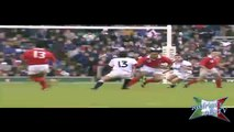 Jonah Lomu (All Blacks) Tribute HD