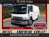 2008 Ford Low Cab Forward Used Cars - Mooresville ,NC - 2015-10-16