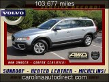 2009 Volvo XC70 3.2L Used Cars - Mooresville ,NC - 2015-10-16