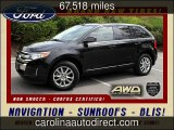 2011 Ford Edge Limited Used Cars - Mooresville ,NC - 2015-10-16
