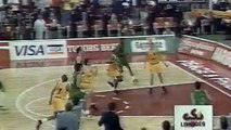 TLQO Vintage: hitos del deporte: Limoges campeón de Europa de 1993