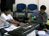 Ennulle ennulle - Ilaiyaraajas song on Keyboard