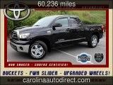 2011 Toyota Tundra Used Cars - Mooresville ,NC - 2015-10-16