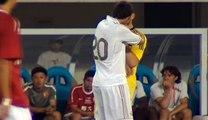 bwin entrevista a Higuaín: Rayo Vallecano - Real Madrid (Jornada 25 de Liga)