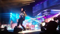 Dream Theater -  Breaking all illusions live Guadalajara 26/04/14