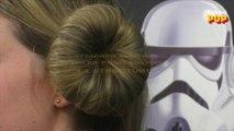 Mode d'Emploi : Se coiffer comme la Princesse Leia