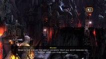 "God of War III Remastered Walkthrough Part 3 ""A turn of events"""