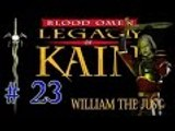 Legacy of Kain: Blood Omen Walkthrough Part 23 - Soul Reaver vs Soul Reaver