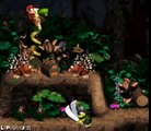 Let's Play Donkey Kong Country 2: Diddys Kong Quest [German] - Part 26 - Der Wind!