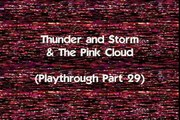 Earthbound (SNES) Thunder & Storm and The Pink Cloud (29)