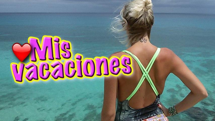 Mis vacaciones | Es Aldana