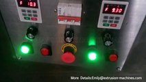 Corn Chips & Corn Tortilla Making Machine    Full Automatic  Corn Chips Production Line