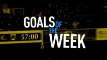 Football - Best Goals of the Week 2-5-2016 - Goals of the week , May 2 , 2016 - Football best goals