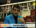 """Xavier Sala i Martín: """"No només sóc independentista"""""""