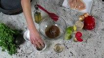 Easy Grilled Chicken Fajitas - Everyday Epicurist™